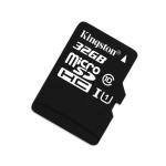 金士顿 32GB Class10 TF(Micro SD)存储卡 京东价格
