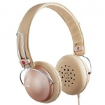 先锋 SE-MJ151-P(粉色) 头戴式耳机 京东商城