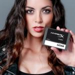 金士顿 HyperX Fury系列 120GB SATA3固态硬盘(SHFS37A/120G) 京东商城价格
