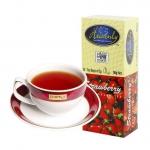 哈文迪 草莓红茶 2g*25  亚马逊中国价格