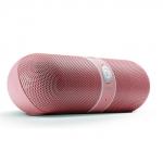 Beats pill 胶囊蓝牙无线音箱(粉色 妮琪·米娜版) 亚马逊中国
