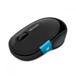 微软 Sculpt 无线蓝影舒适滑控鼠标 新蛋网价格