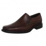 ECCO 爱步 New Jersey 男士皮鞋 Amazon价格