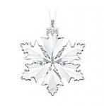Swarovski施华洛世奇 2014年限量版雪花水晶 Amazon预售价格