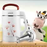 九阳 DJ14B-D610SG 植物奶牛系列 豆浆机 易迅网价格
