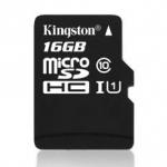 金士顿 16G Class10-45MB/S TF(Micro SD)存储卡 易迅网价格