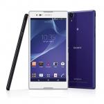 索尼 XM50h Xperia T2 Ultra 联通3G手机 一号店价格