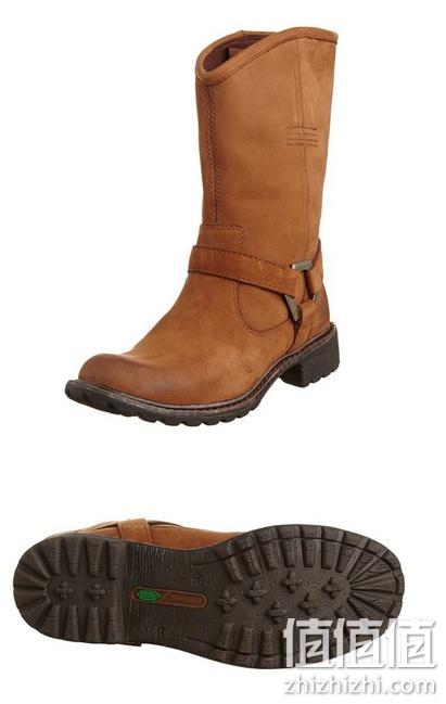 Timberland 天伯伦女士10英寸中筒靴