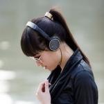 JVC HA-SR500 双重振腔头戴式耳机 京东商城价格