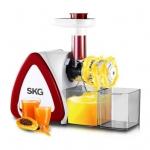 SKG SKG1353 多功能果蔬原汁机 京东商城价格