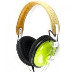 Panasonic松下 坚固轻巧户外首选耳罩式耳机RP-HTX7AE-G 亚马逊中国价格