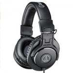 Audio-technica 铁三角 ATH-M30x 专业监听耳机 美国 Amazon
