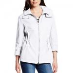 Calvin Klein 卡尔文·克莱恩女款可反面穿收腰夹克 美国 Amazon