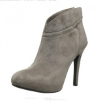 Jessica Simpson 杰西卡 Aggie 女士高跟裸靴 美国 Amazon