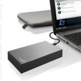 史低:Seagate 希捷 Expansion 新睿翼 5TB 3.5英寸 USB3.0 硬盘 美国 Amazon