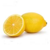 安岳新鲜黄柠檬 500g