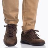 ECCO 爱步 Transporter 运输机休闲系带男鞋 美国 Amazon