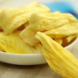 百草味 海南特产冻干菠萝蜜干 25g
