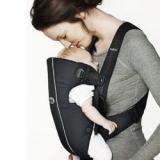 BABYBJORN Original 瑞典经典婴儿背袋纯棉款 美国 Amazon