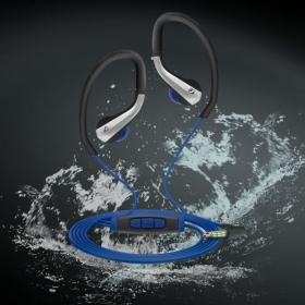 森海塞尔 OCX685i 耳挂式手机通讯耳塞 京东商城价格