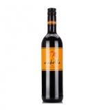 艾拉贝拉 赤霞珠干红葡萄酒 750ml 京东商城价格