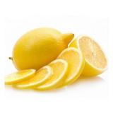 黄柠檬4~6个装 500g