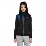 Adidas 阿迪达斯 女士梭织夹克