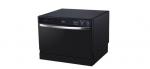 Midea美的 3206A 嵌入/台式两用6套家用自动洗碗机