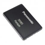 松下 RP-V3M系列 256G 2.5英寸SATA3固态硬盘