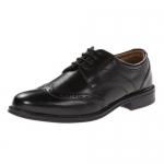 Florsheim 富乐绅 Portfolio Wing 男士雕花牛津皮鞋
