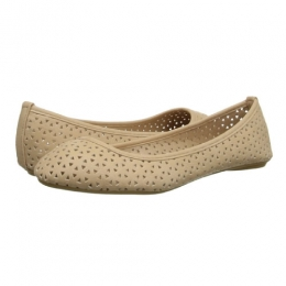 Charles Albert New-12855 镂空平底鞋