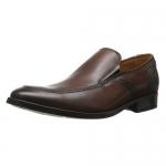 其乐 Clarks Kalden Step Slip-On 男款正装皮鞋