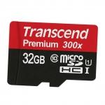 创见 32G UHS-I 300X TF(MicroSD)存储卡