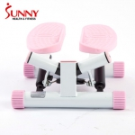 美国 SUNNY HEALTH&FITNESS P8000 超静音家用迷你踏步机