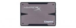 Kingston金士顿 HyperX 120G SATA3固态硬盘