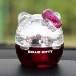 Hello Kitty KTC340 水晶球车用香水 55m