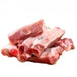 法国猪肋排 1kg/袋