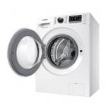 三星 WW80J5230GW/SC 8公斤智能变频滚筒洗衣机