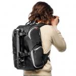 曼富图 BeFree MB MA-BP-TRV 旅行者双肩摄影背包