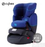Cybex 赛百斯 汽车安全座椅