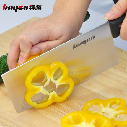 Bayco 拜格 不锈钢中西餐料理刀