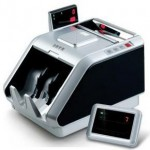 COMIX 齐心 JBYD-6188  银行专用超级抓假王点验钞机