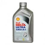 壳牌 喜力Helix Ultra 全合成机油 5W-40 SN 1L