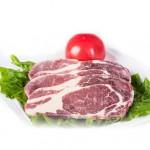 益品膳 澳洲草饲眼肉牛排150g*2