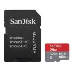 闪迪 至尊高速 32GB UHS-I TF存储卡