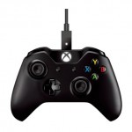微软 Xbox One 控制器+Windows 连接线
