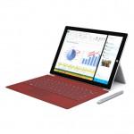 微软 专业版 Surface Pro 3 12英寸平板电脑