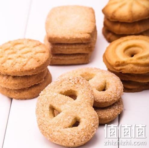 Jacobsens黄油曲奇饼干
