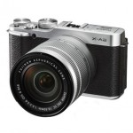 富士 X-A2 微单套机 含XC16-50mmOIS II+XC50-230mm镜头
