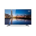 海信(Hisense)LED55EC290N 55英寸智能六核液晶电视